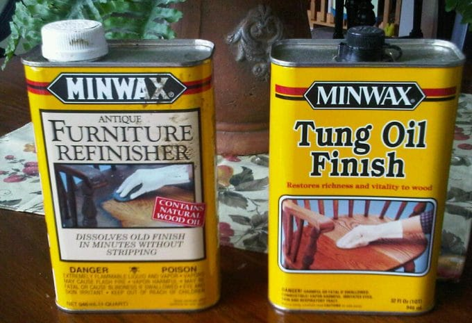 You just dip a piece of steel wool in the refinisher and rub it on the  surface in a circular motion and the finish dissolves. You'll have to  repeat this ... - Refinishing Dresser - House Of Hawthornes