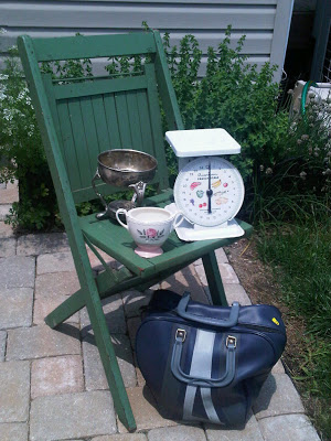 Mother-in-Law of All Garage Sales