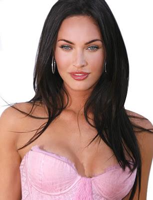 I'm A Megan Fox Look Alike