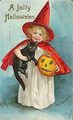 Ellen H. Clapsaddle Postcards