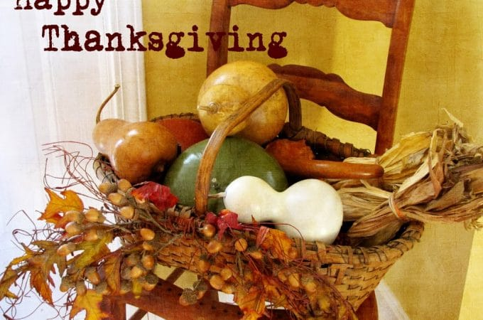Thanksgiving Day 2011