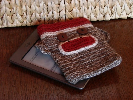 Kindle Covers On Etsy