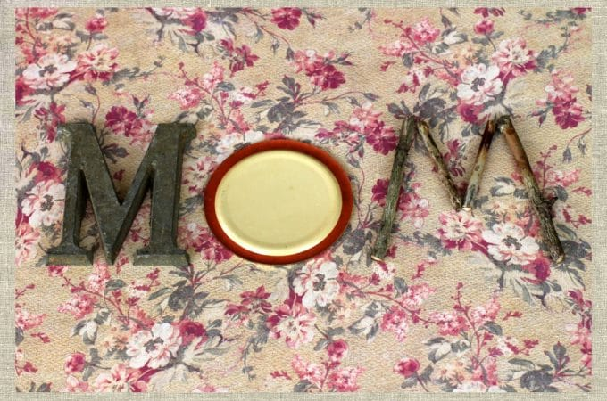 Mom's Day 2012