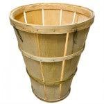 Tall Bushel Baskets