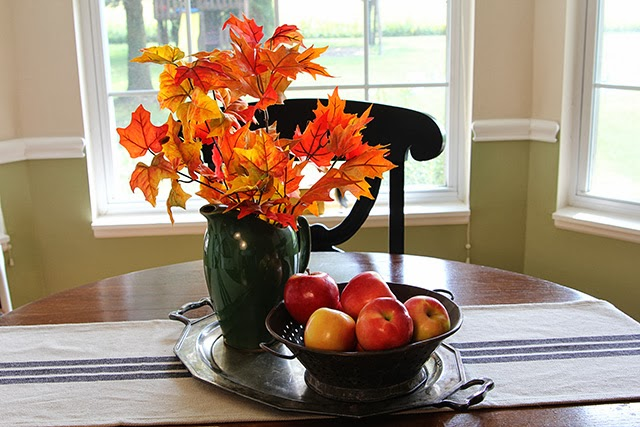 A Touch Of Fall Home Tour