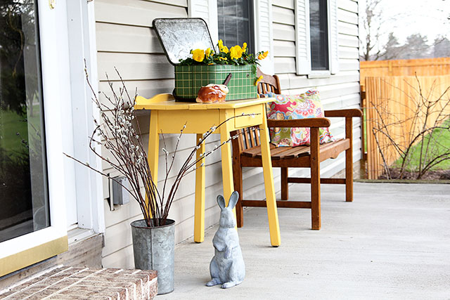 How to decorate your porch in 39 easy steps house of hawthornes - How to decorate my house ...