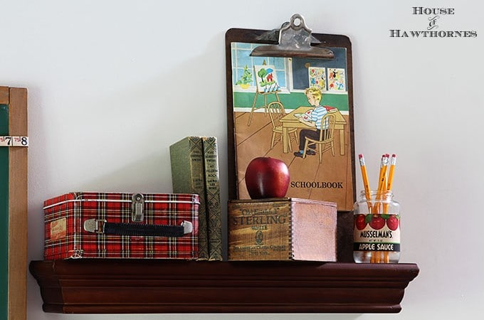 Back To School Home Decor Ideas