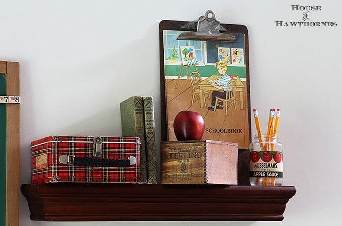 Back To School Home Decor Ideas
