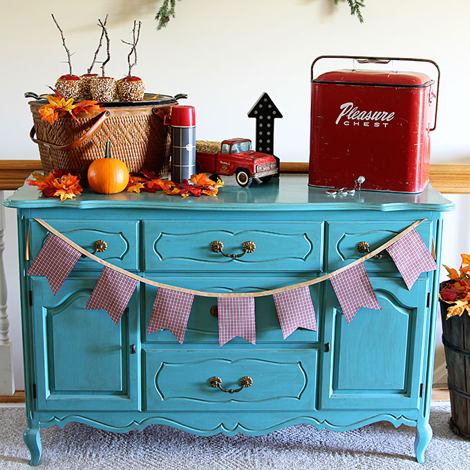 Fresh Fall Home Decorating Ideas Home Tour: Fall Home Decor Tour