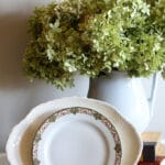 Where to find inexpensive dinnerware for the holidays. You don't need to spend an arm and a leg to set a nice table.