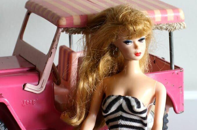Barbies And Broken Dreams