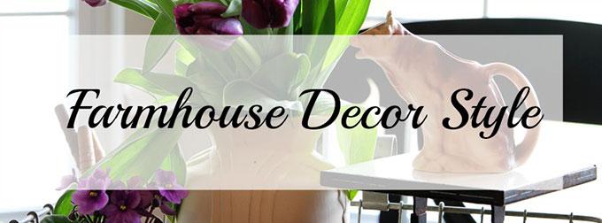 Farmhouse-Decor-Style