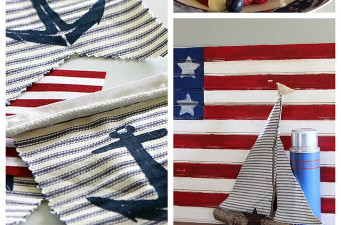 My Top 10 Patriotic Projects, Recipes And Decor