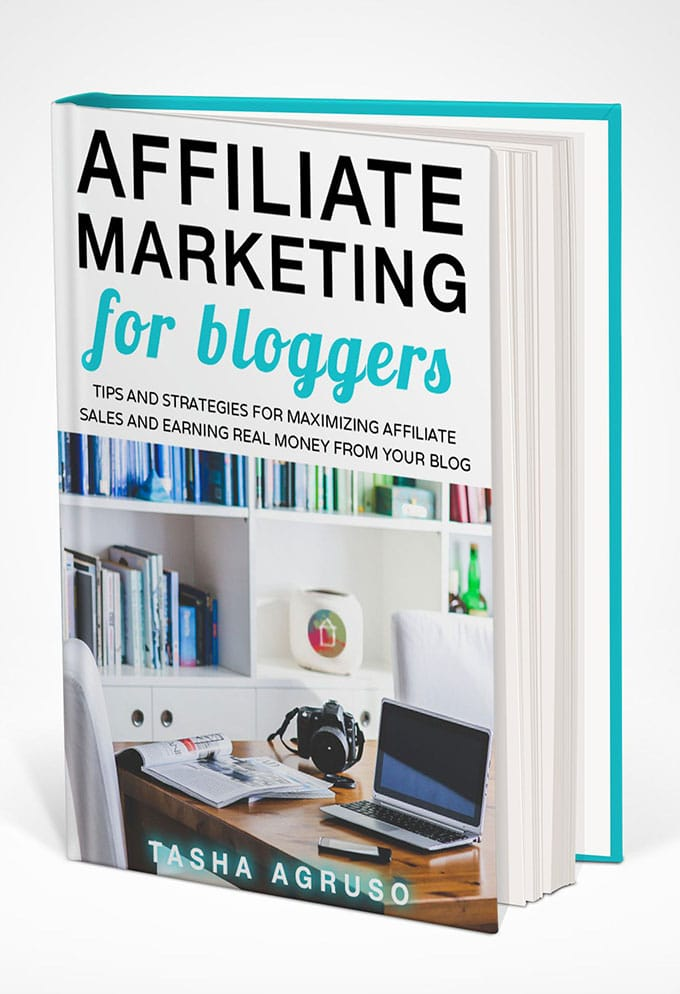 Learn how to make money on your blog without annoying your readers! Affiliate marketing is the answer and this is the place to learn how to do it RIGHT.