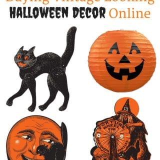 beistle-halloween-decorations-vintage
