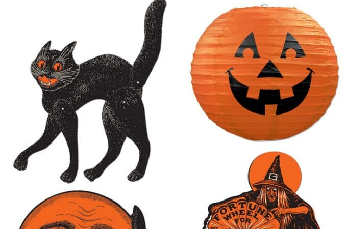 Beistle Halloween Decorations On Amazon