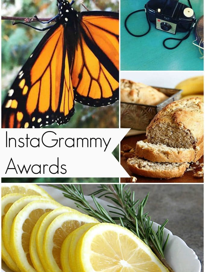 InstaGrammy Awards | House Of Hawthornes Style