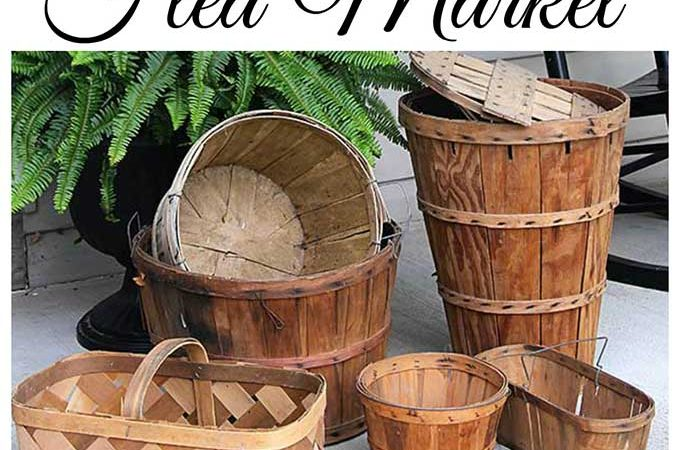 10 Fall Porch Decor Ideas To Score At The Flea Market