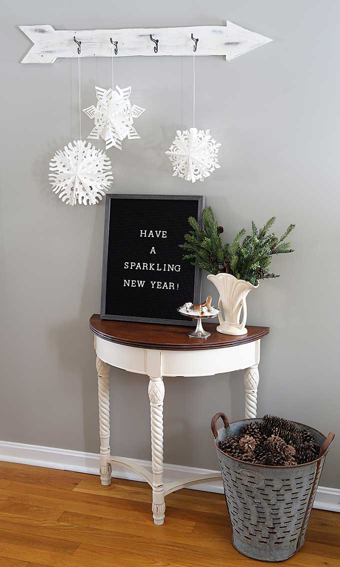 Funny New Years Eve letter board quotes for the holidays.