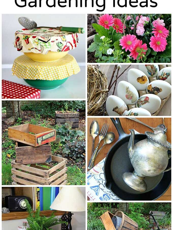 Year In Review: Best DIY Projects And Gardening Ideas