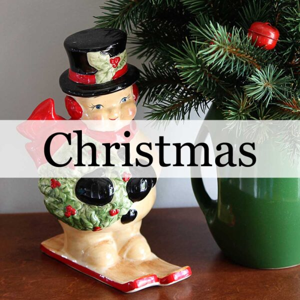 Christmas Decorations And Crafts