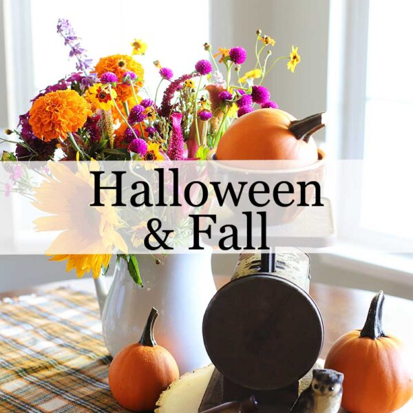 Fall Decorations And Crafts