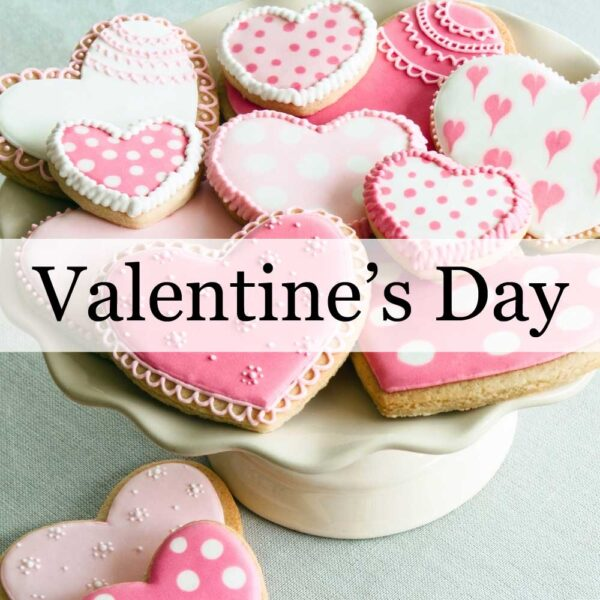 Valentines Day Decorations And Crafts