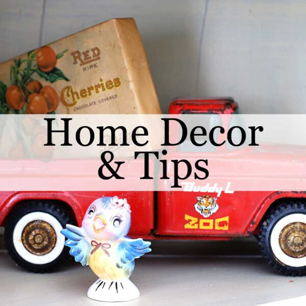 Home Decor And Tips