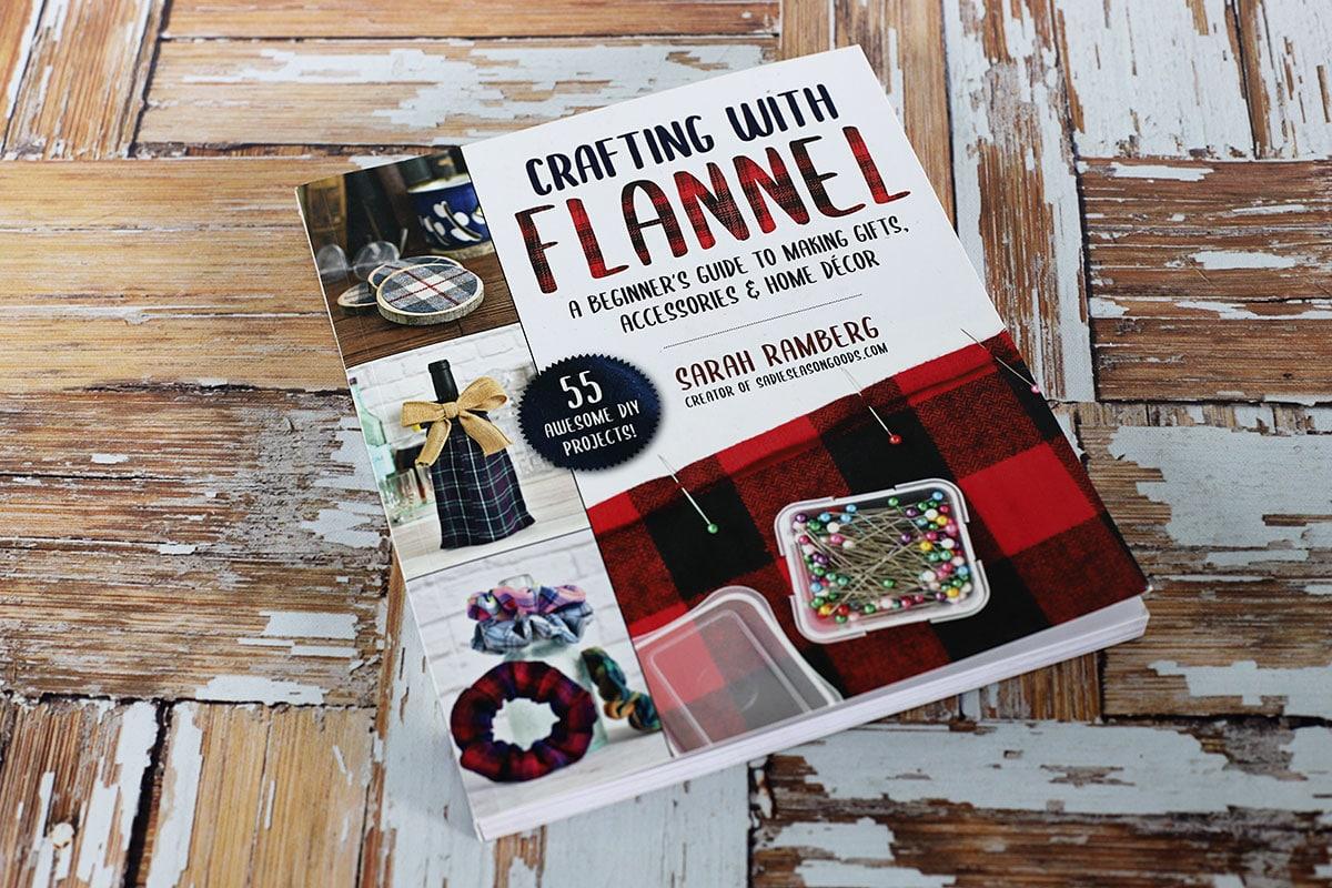Elaboración con libro de franela de Sarah Ramberg.